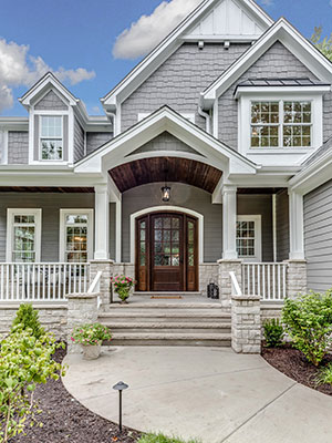 Find your dream home.