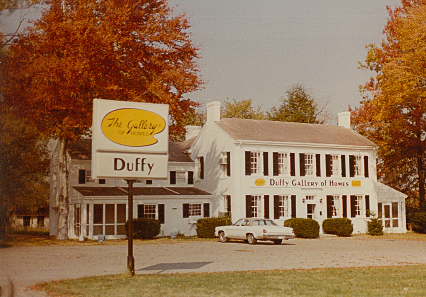 Duffy Gallery of Homes